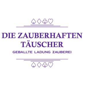Logo die zauberhaften Täuscher