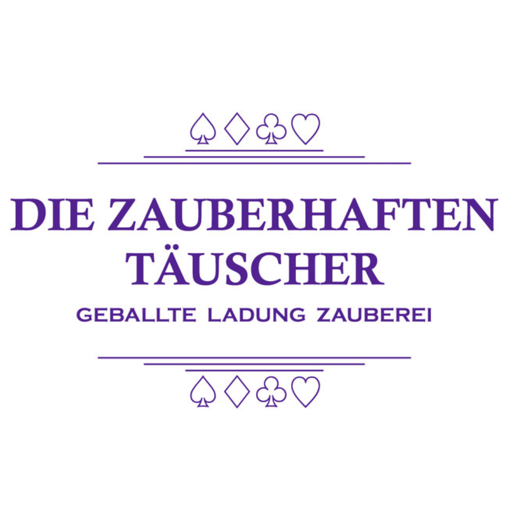 Logo Zauberhafte Täuscher